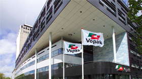Vopak: Employee Engagement & Organizational Capabilities