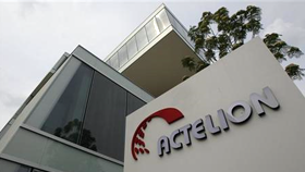 Actelion: Continuous Strategic Dialogue